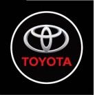 Купить Светодиодные проекторы Courtesy door ligh логотипа автомобиля Toyota