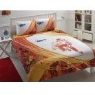 Купить Комплект постельного белья TAC Хоккеист «Сочи 2014». Семейный