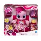 Купить Игрушка интерактивная детская Hasbro Малютка Пинки Пай