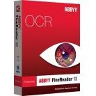 Купить Программное обеспечение ABBYY FineReader 12 Professional Edition (box)
