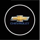 Купить Светодиодные проекторы логотипа автомобиля Chevrolet