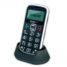 Купить Телефон с большими кнопками ONEXT Care-Phone 2 черный