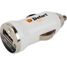 Купить Устройство зарядное автомобильное Defort DBC-1