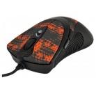 Купить Мышь A4Tech F7 Snake Coating USB