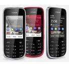 Купить Мобильный телефон Nokia 203 Asha