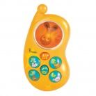 Купить Интерактивная игрушка Ouars Бани-фон