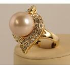 Купить Кольцо «Жемчужина Нила»