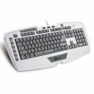 Купить Клавиатура Genius Imperator Pro White Edition USB