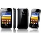 Купить Смартфон Samsung Galaxy Y Duos GT-S6102