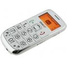 Купить Телефон с большими кнопками ONEXT Care-Phone 2 белый