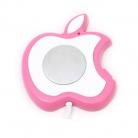 Купить USB подогреватель для чашки Apple Cup. В ассортименте