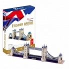 Настольная игра Тауэрский Мост, 3D Пазл