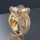 Купить Кольцо Клеопатра