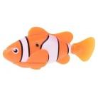 Купить Рыба-робот 1toy Т56491. В ассортименте