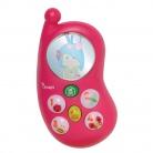 Купить Интерактивная игрушка Ouars Мими-фон