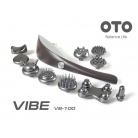 Купить Универсальный ручной массажер OTO VIBE VB-100