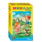 Настольная игра Микадо. Дорожные игры