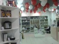 расположение магазина TOP-SHOP, город Коломна