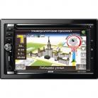 Купить Мультимедийная система с функцией навигации Mystery MDD-6290NV
