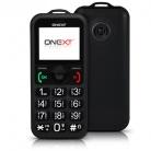 Купить Телефон с большими кнопками Onext Care-Phone 4