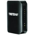Купить Точка доступа Wi-Fi TRENDnet TEW-811DRU