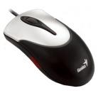 Купить Мышь Genius NetScroll 100 Silver USB