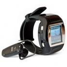 Купить Часы-мобильный телефон Watchtech V3 Черные