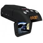 Купить Радар-детектор Mongoose GPS-2000VR