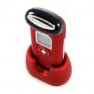 Купить Аппарат для лица с вибрацией и ИК-прогревом Gezatone Galvanic Beauty SPA