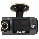 Купить Видеорегистратор Sho-Me HD175-LCD