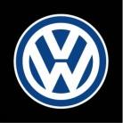Купить Светодиодные проекторы Courtesy door ligh логотипа автомобиля Volkswagen
