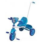 Купить Велосипед трехколесный 1 TOY Sochi 2014 Т55221