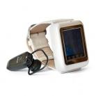 Купить Часы-мобильный телефон Watchtech V4 белые