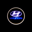 Купить Универсальные подсветки логотипа автомобиля Hyundai