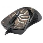 Купить Мышь A4Tech XL-747H Brown USB