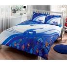 Купить Комплект постельного белья TAC Сноубордист. 1,5-спальный