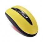 Купить Мышь Genius Traveler 7000 Yellow
