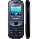 Купить Мобильный телефон Samsung E2202 Black