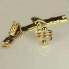 Купить Браслет магнитный Фараон и кольцо