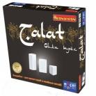 Настольная игра Talat. Сила трех