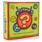 Настольная игра Клазл (Cluzzle)