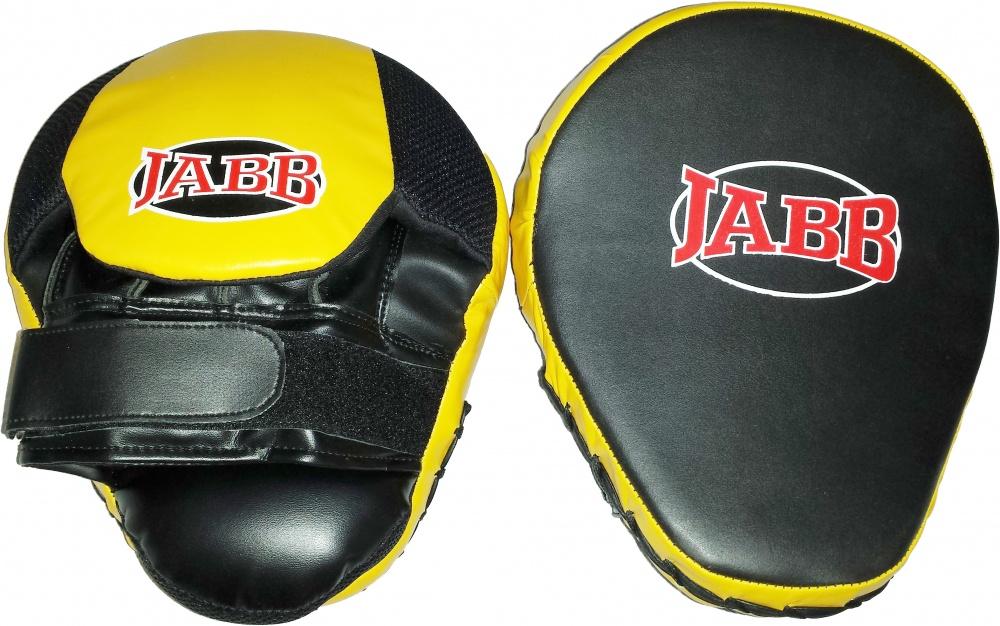 Лапа боксерская Jabb JE-2190