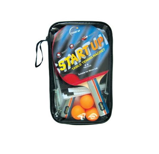 Набор для настольного тенниса Start Up BB-20/2 star