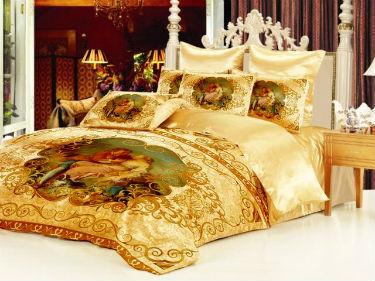 Комплект постельного белья «Аморе» 3