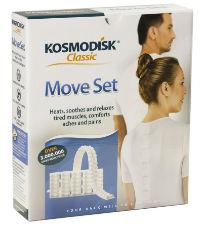 Космодиск Classic Move Set 1