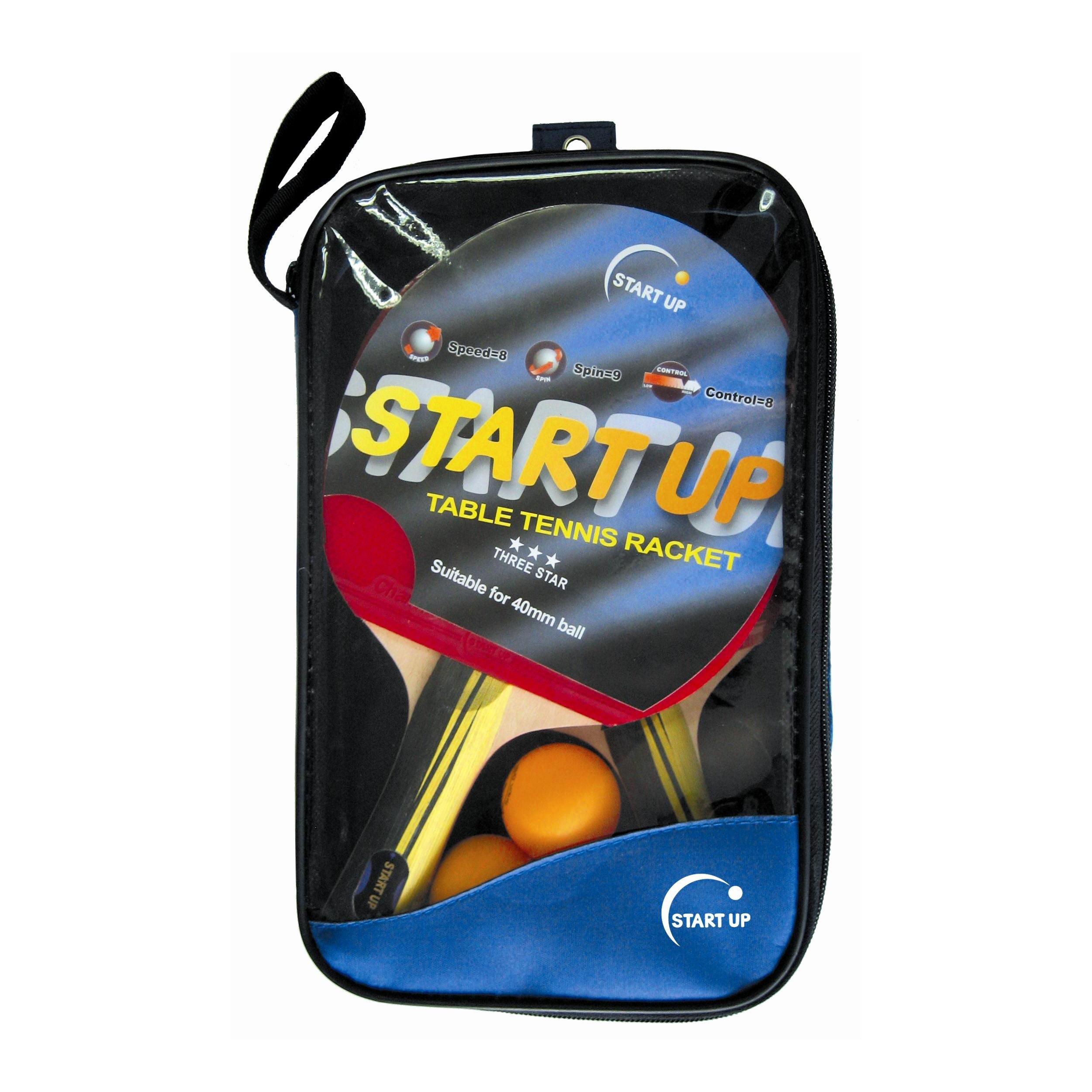 Набор для настольного тенниса Start Up BB01/3 star