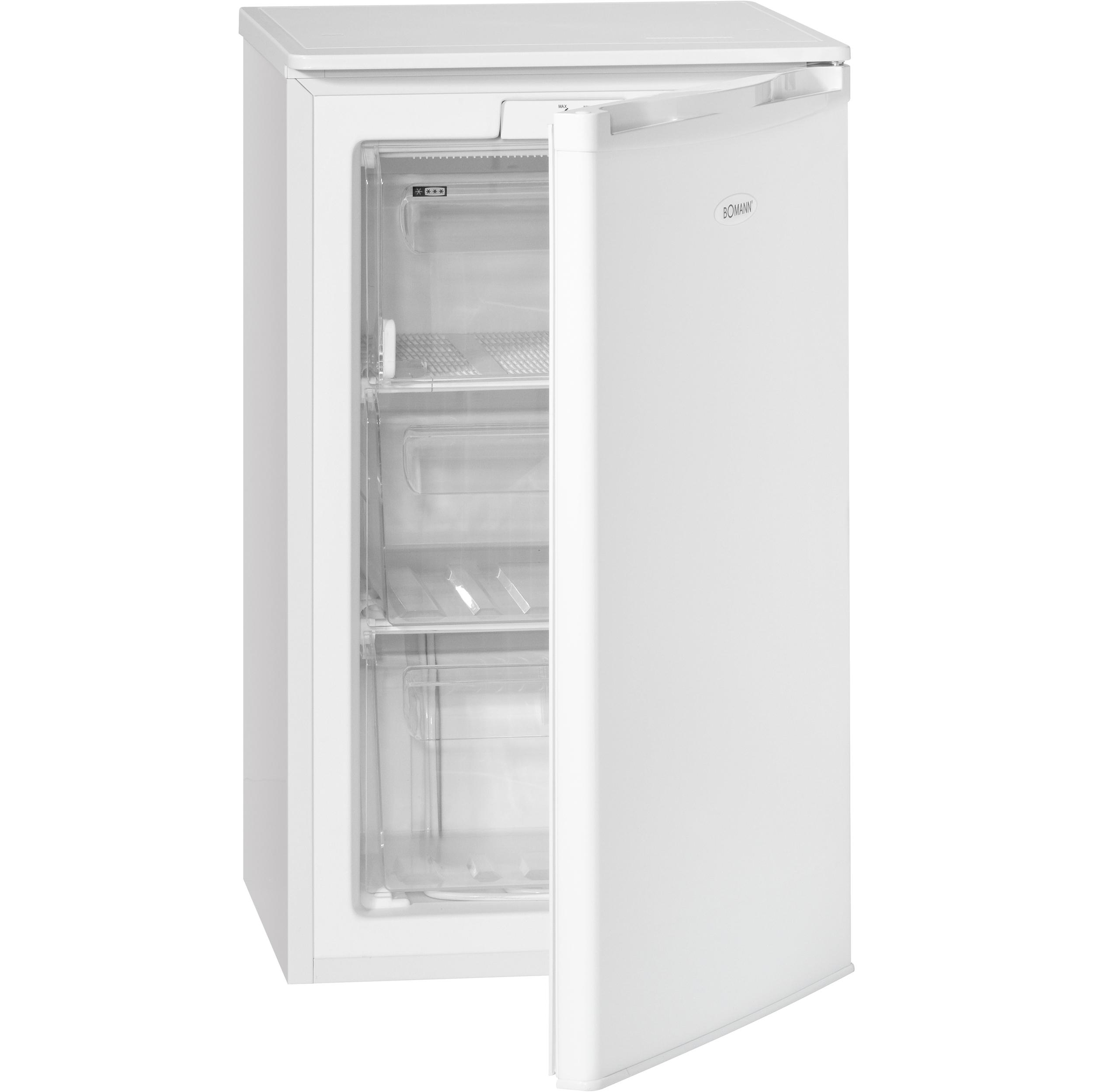 Морозильник Bomann GS 195