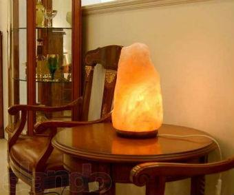 Лампа солевая «Солярис» 2