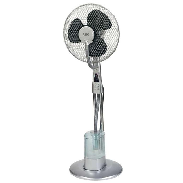 Вентилятор AEG VL 5569 S LB