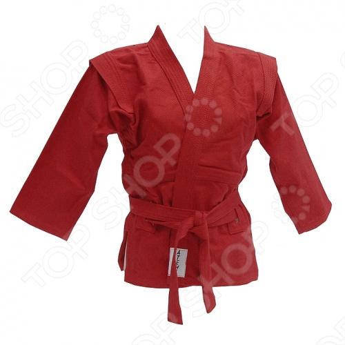 фото Куртка для самбо ATEMI AX5, купить, цена